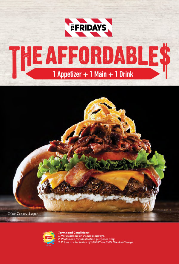 The Affordables